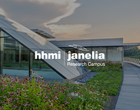 Website Redesign for Janelia Research Campus