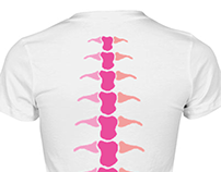 Backbone Graphic Tees for Men and Women
