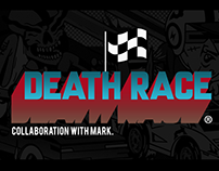 - COLLAB RACE -