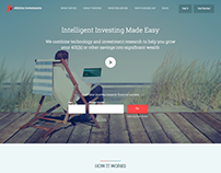 Abbilon Investments App