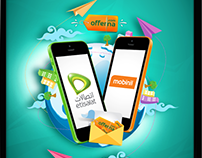 Offerna Campaign with Etisalat and Mobinil