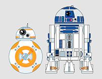 Drods - Star Wars: O Despertar da Força