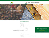 Diseño Web para Albacete Apadrina
