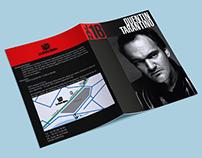 La Boite Noire | Brochures
