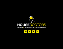 HOUSE DOCTORS - RENOVATION