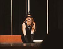 "Theatrical Show ""Nemesis"""