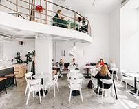 Kachorovska Store & Cafe