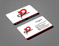 22 qualities Business Card Design.
