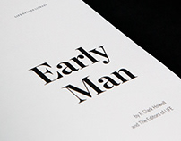 Time Life: Early Man