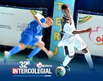 Mídias Sociais: 32º Intercolegial - O Globo