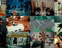 Showreel   2019   Seenfilm