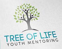 Logo: Tree of Life Youth