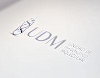 UDM - Unidad de Diagnóstico Molecular / WEB