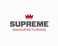 Supreme Manufacturing
