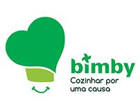 Bimby - Cozinhar por uma causa