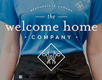Welcome Home Co. Brand Refresh