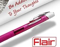 Flair Pierre Cardin Veer & Pride Pens