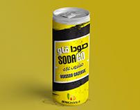 Soda Go !!