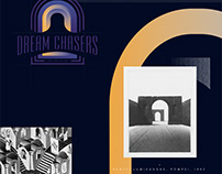 Dream Chasers // Düş Yolcuları