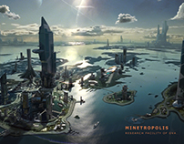 Minetropolis