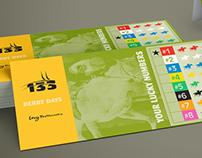 Events - Concepts - Branding