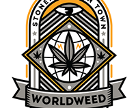 WORLDWEED