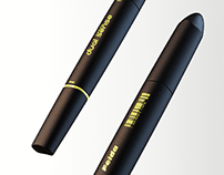 Dual Sense _ Product Design | Pen |