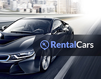 Rental Cars Html5 Responsive Theme