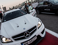 AMG Venice VIP Event / Photography & video coverage