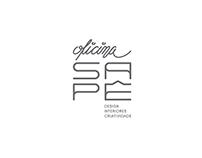 Oficina Sapê | Logo