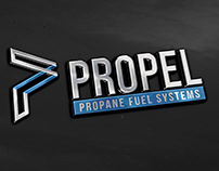 Propel Fuel Systems