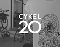 Cykel20 - Bike Shop