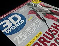 Samurai Jack - 3D World Showcase Gallery