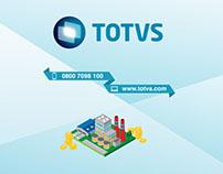 TOTVS TEXTIL