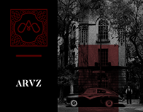 ARVZ - Self Branding.