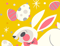 Happy Easter Friends!