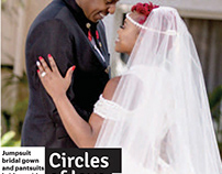KENYAN WEDDINGS PUBLISHED ON THE NEWSPAPERS TRIVET