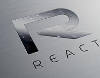 REACT Rebrand