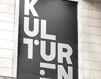 KULTUREN | Brand Identity