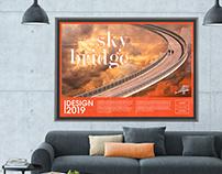 Poster: Sky bridge