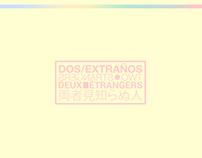 Dos Extraños // Identidad Visual