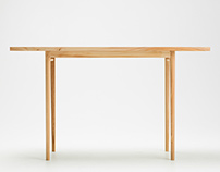 Tapani – table