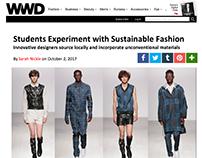 WWD Mock Article