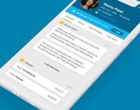 Wellzio eConsult Native App
