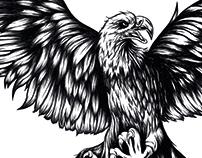 Reebok - Eagle