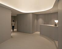 932 Design Consultants: Mac Kenzie Road Apartment