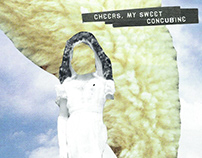 """CHEERS, MY SWEET CONCUBINE"" - DUG'S HOUSE ALBUM DESIGN"
