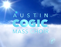 "Austin COGIC Mass Choir - ""One More Day"""