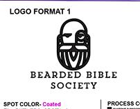 Bearded Bible Society