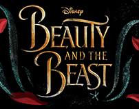 Beauty and the beast 2017 fanart